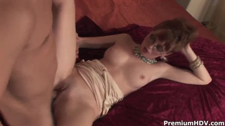 Lusty_milf_Marie_McCray_seduces_and_rides_young_stud image