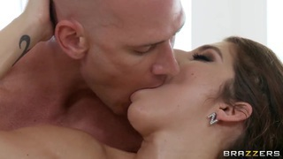 After a hot massage horny bitch_will be penetrated! image