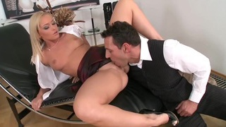 Hot_Czech_Secretary_Fucked_By_Boss image