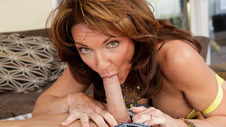 Deauxma & Daniel Hunter in Seduced by a Cougar image