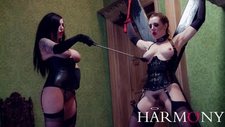 Whipping Hairy Pussy Samantha Bentley image