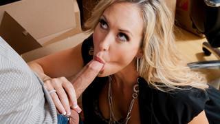 Brandi Love & Bruce Venture in My First Sex_Teacher image