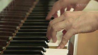 Image: 41Ticket - Japanese Mature Pianist Azusa Creampie