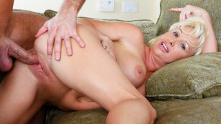 i got bills - Joanna storm & bill bailey in seduced by a cougar image