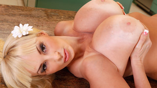 Brittany O'Neil & Michael Vegas in My Friends Hot Mom image