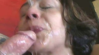 Lilly Hall latina extreme mouth fuck image