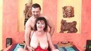 Old Sluts Nasty Hard Sex Compilation image