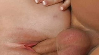 Sophie Dee squirting on her bf like a fountain image
