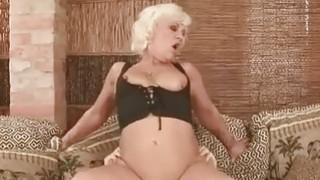 Lusty Grandmas Hot and Hard Sex Compilation image