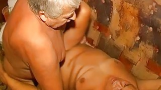 OmaPass Granny and_Grandpa is enjoying sex image