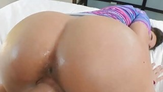 Image: Natalies juicy ass_and pussy got fucked