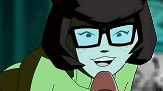 ScoobyDoo Porn Velma wants a fuckathon image