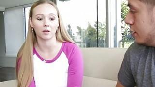 Image: Quid Pro Creampie with Tiny Tiffany Kohl