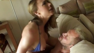 Chanel Preston hardcore pussy fucking with Nacho Vidal image