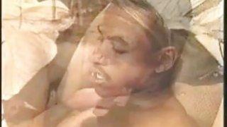 Interracial Lick And Fuck Classic image