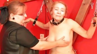 OldNanny Granny like BDSM_practices_and fucked har image