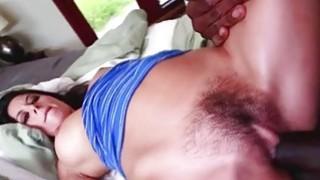 Sweet horny babe Nikki Daniels fucking hard image