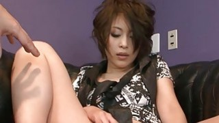 JAPAN HD_Squirting Creampied Japanese Saki image