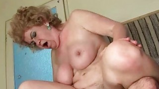 Nasty Grandmas vs Young Cocks image