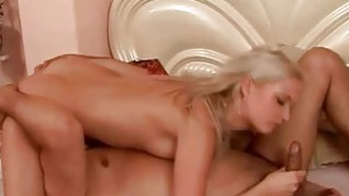 Image: Grandpas and Teens Hot Love and Sex Compilation