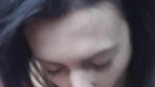 Naked and horny Sheri Vi got bang from behind and got a nice facial image