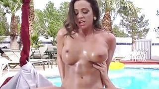 Abigail craves for Johnys big hard cock image