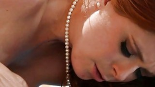 Image: Natural tits Penny Pax massage and_lesbosex with Selena
