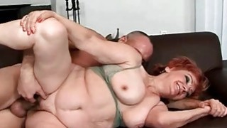 Lusty Grannies_Fuck Compilation image