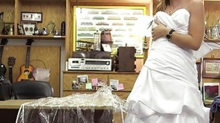 The Revenge Of The_Bride At The Pawnshop image