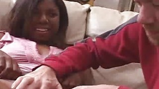 Image: Young Black Slut Wife Trained To Fuck Like a Whore!