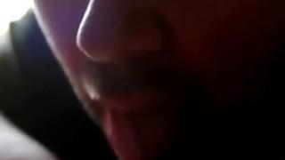 Image: Homemade POV closeup Pussy licking