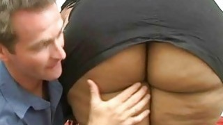 Interatial Bbw Sex Giant Tit Fucking Fat Ass Part 1 image