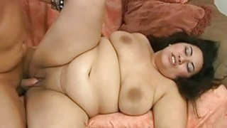 Sucking Shaved_Pussy Bbw Fat Chunky Paty 2 image