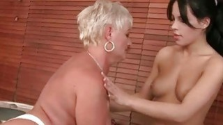 Nasty Grandmas and Hot Girls Compilation image