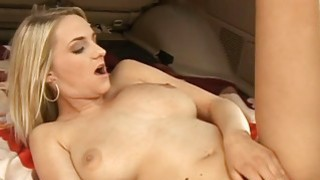 Diva pleases chap with her sexual titty fucking image