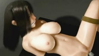 3D_Big_Titted_Restraint_Slave! image