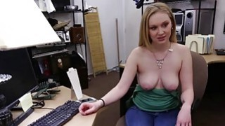 She Wants The Pearl Necklace image