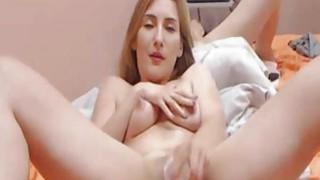 Image: Horny Hardcore Babe Dildo_Playtime Action