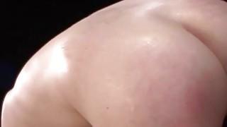 Emma Evins Endures Sybian Fuckings Machine, Deepthroat BJ & Deep Penetration Sex image