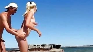 Urlaubsvideo mit Frauchen image