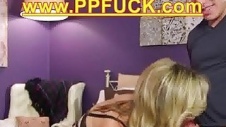 Mature Fucks Younger Guy Free MILF Porn Video image