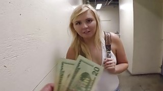 TeensLoveMoney Model Wannabe Fucked Hard For_Cas image