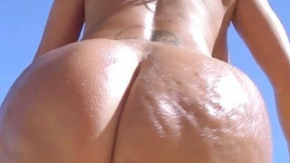 Image: Ava Addams in hot fucking on Independence day