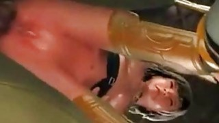 3D Star Wars Queen Gets Ass Fucked! image