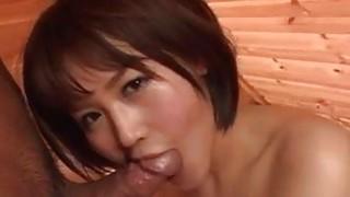 Saya Tachibana amazing milf likes posing nude on cam image
