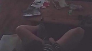 voyeuring Renata diloding_on the couch image