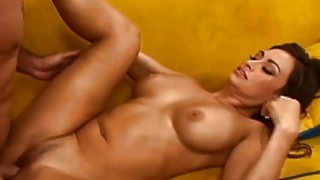 Image: MILF Claudia Valentine Is Out On A Fuck Dating