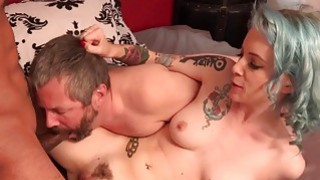 Jeze Belle fucks a BBC in front_of her cuckold image