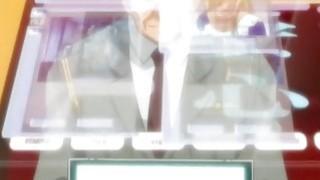 Hentai babe sucks image