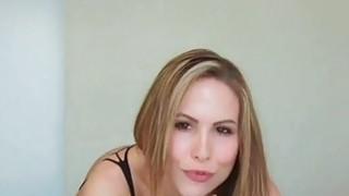 A Pro JOI and Cums Masturbation Porn image